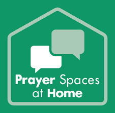 Prayer Spaces at Home