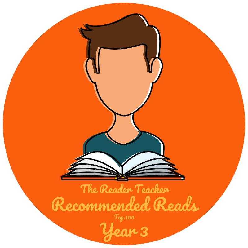Top 100 Recommended Reads for Year 3.